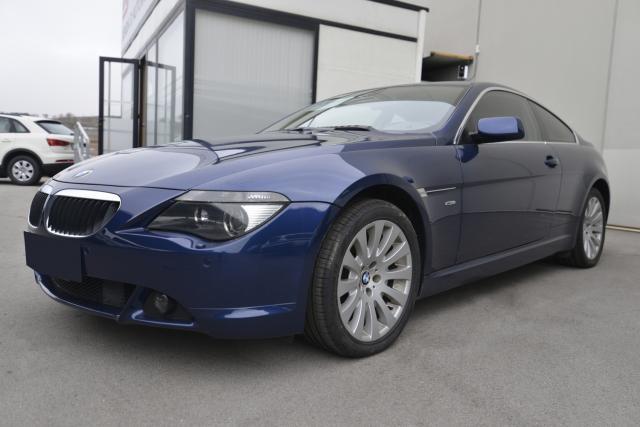 BMW - Serie 6 Coupé