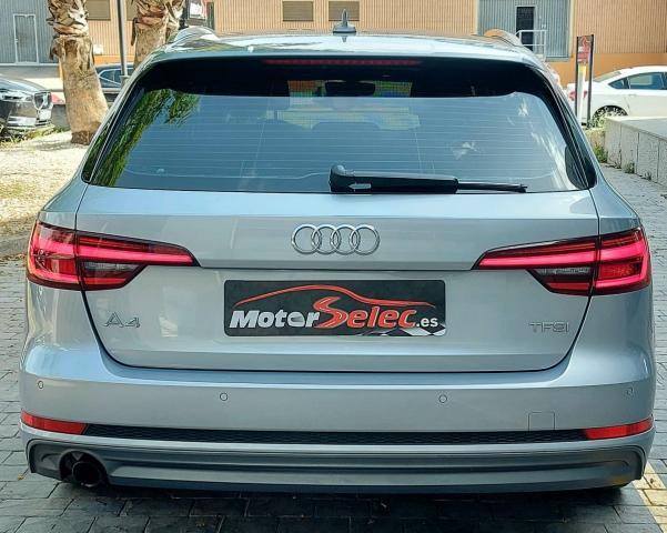 Foto Audi A4 Avant 2