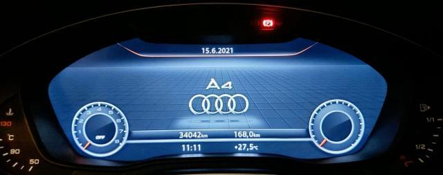 Foto Audi A4 Avant 7