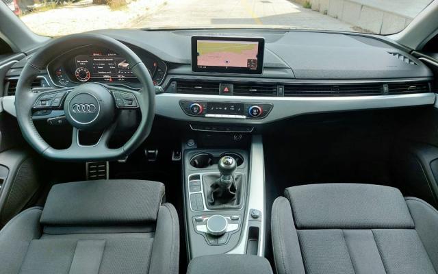 Foto Audi A4 Avant 8