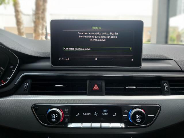 Foto Audi A4 Avant 9