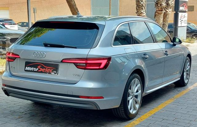 Foto Audi A4 Avant 18