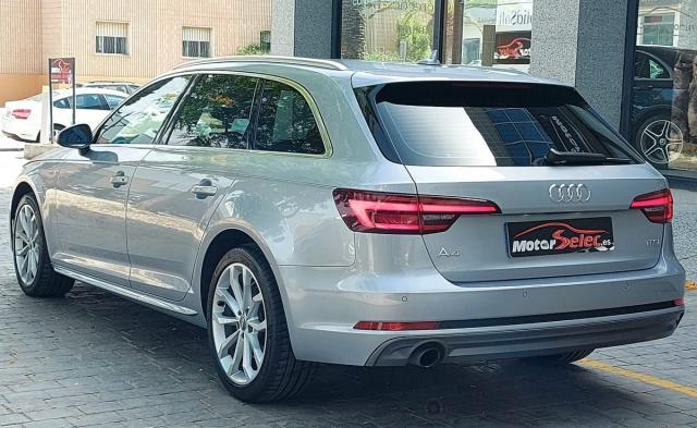 Foto Audi A4 Avant 19