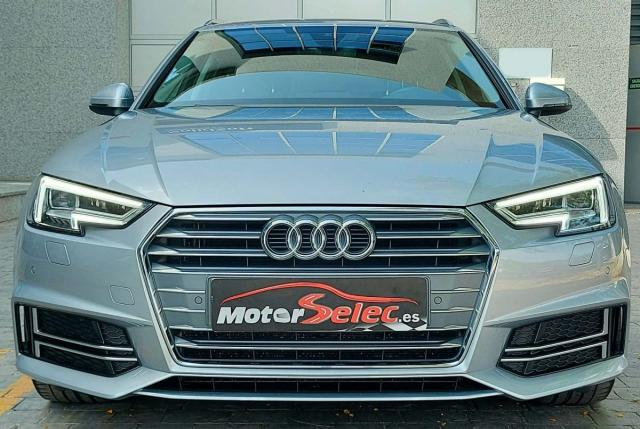 Foto Audi A4 Avant 20
