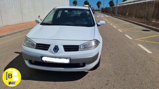 Foto Renault Megane 3
