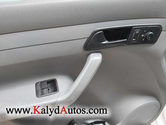 Foto Volkswagen Caddy 7