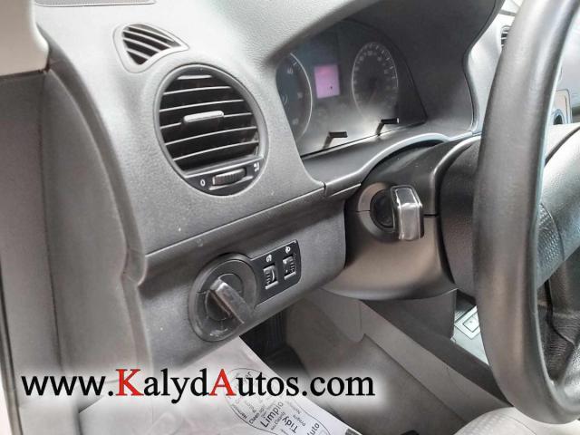 Foto Volkswagen Caddy 9