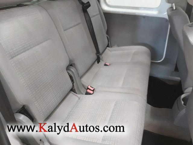 Foto Volkswagen Caddy 12