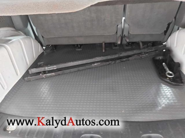 Foto Volkswagen Caddy 13