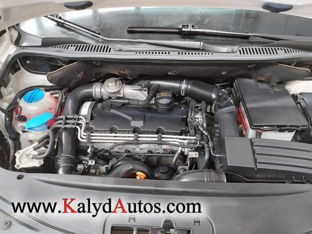 Foto Volkswagen Caddy 14
