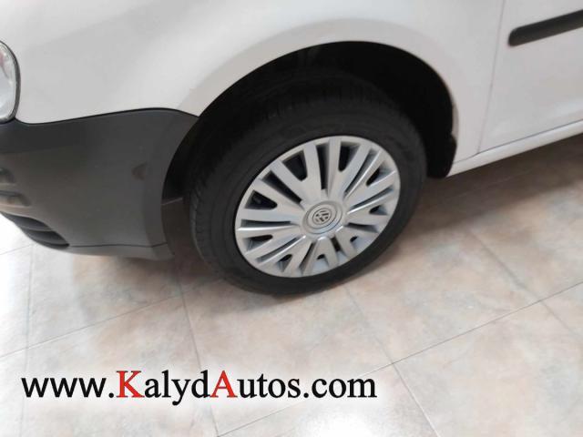 Foto Volkswagen Caddy 16