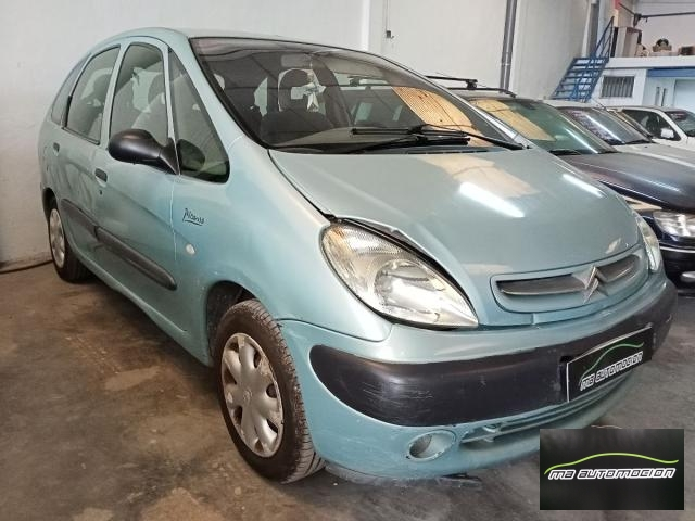 Citroën Xsara ocasión segunda mano 2001 Gasolina por 3.500€ en Valencia