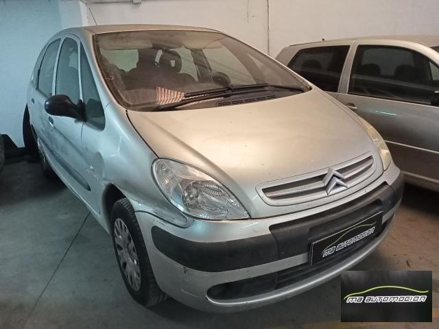 Citroën Xsara Picasso ocasión segunda mano 2007 Diésel por 2.650€ en Valencia