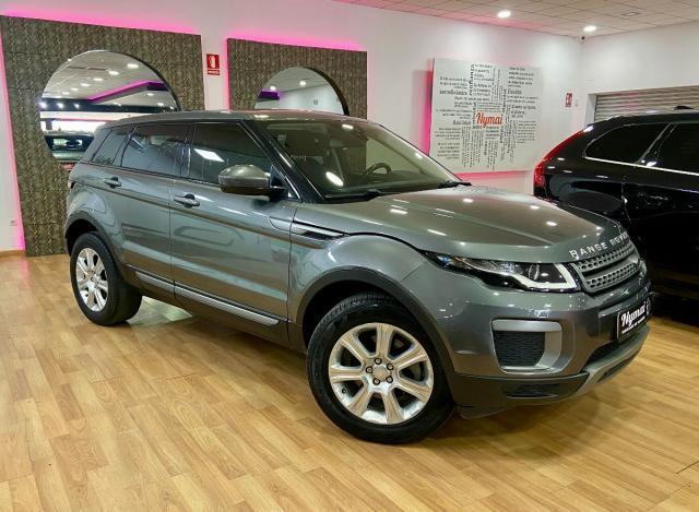 Land Rover Range Rover Evoque ocasión segunda mano 2016 Diésel por 22.495€ en Córdoba