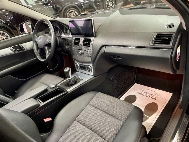 Foto Mercedes Benz Clase C 10