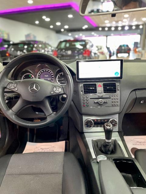 Foto Mercedes Benz Clase C 19