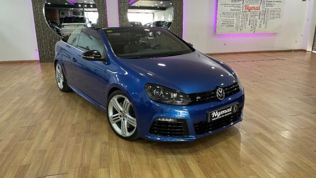 Volkswagen Golf ocasión segunda mano 2014 Gasolina por 24.995€ en Córdoba