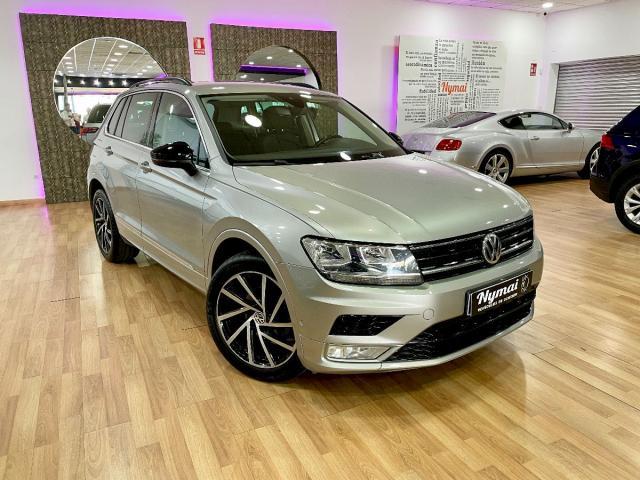 Volkswagen Tiguan ocasión segunda mano 2017 Diésel por 21.995€ en Córdoba