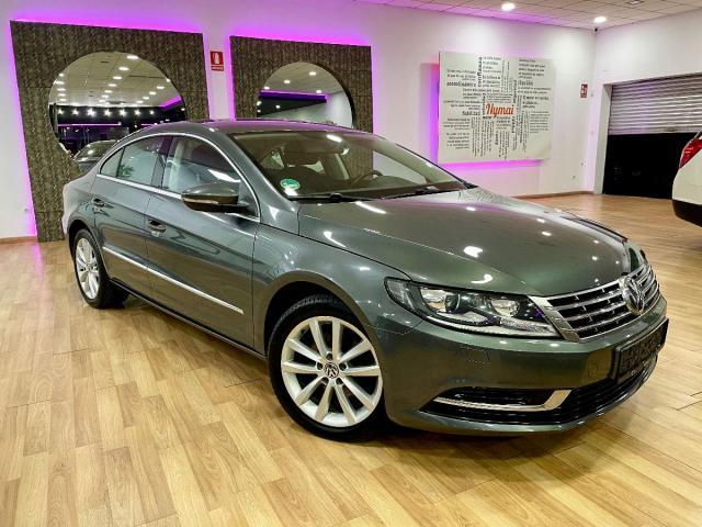 Volkswagen Passat CC ocasión segunda mano 2015 Diésel por 18.995€ en Córdoba