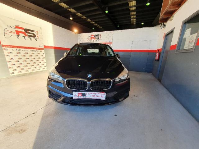 BMW Serie 2 ocasión segunda mano 2015 Diésel por 14.200€ en Pontevedra