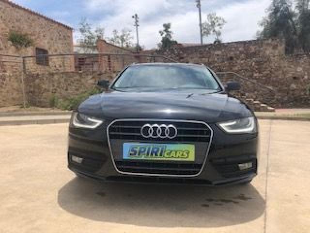 Audi A4 Avant ocasión segunda mano 2015 Diésel por 13.990€ en Badajoz