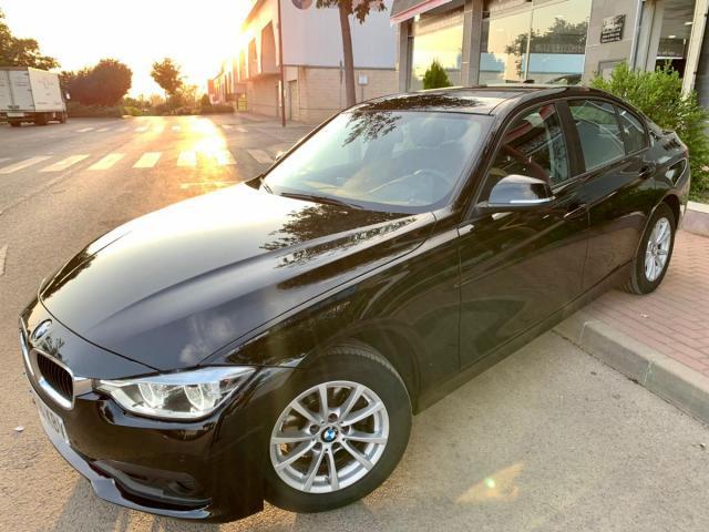 BMW Serie 3 ocasión segunda mano 2017 Diésel por 17.999€ en Jaén