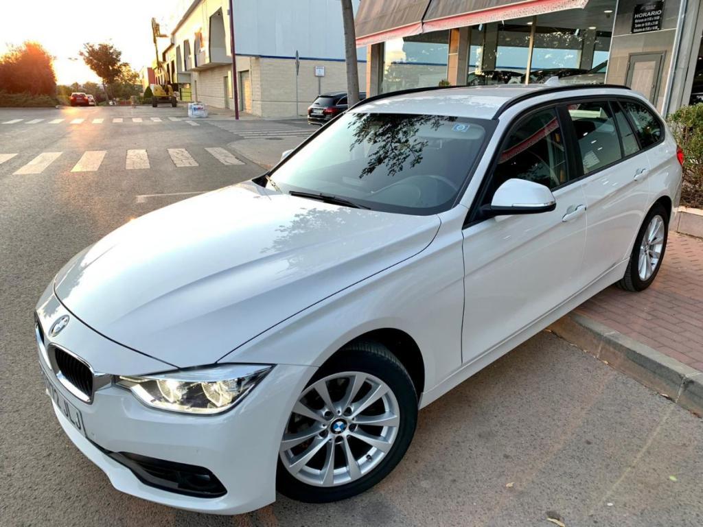 BMW - Serie 3 Touring