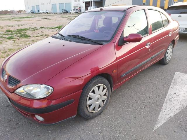 Foto Renault  3