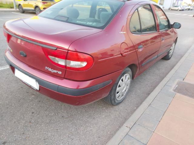 Foto Renault  6