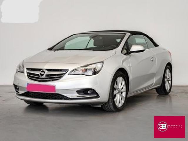 Opel  ocasión segunda mano 2017 Gasolina por 13.895€ en Málaga