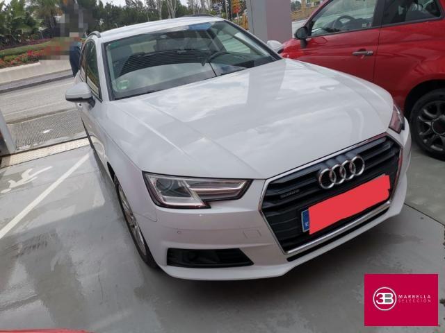 Foto Audi A4 Avant 3