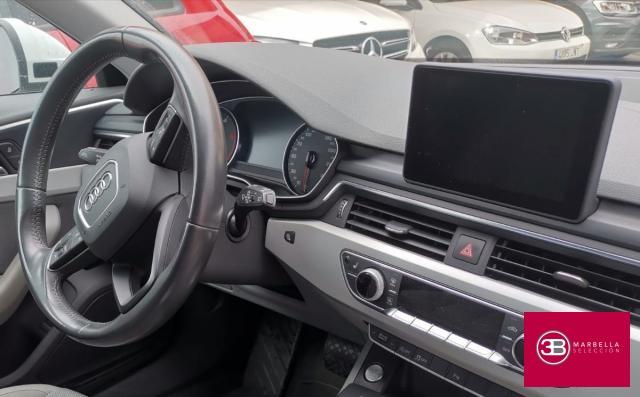 Foto Audi A4 Avant 4