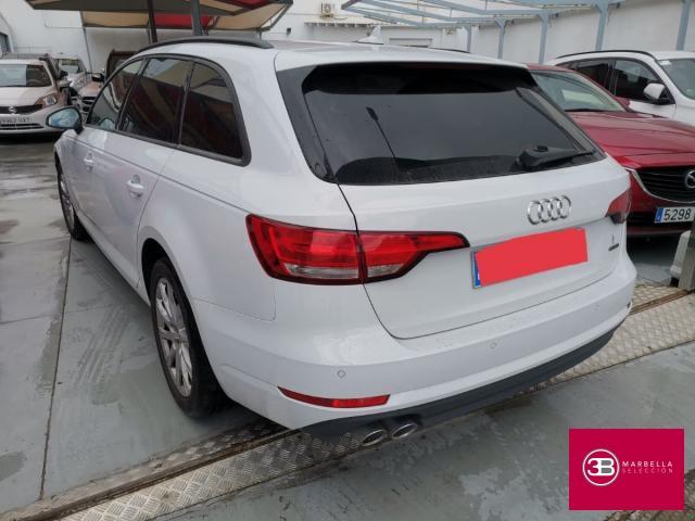 Foto Audi A4 Avant 5