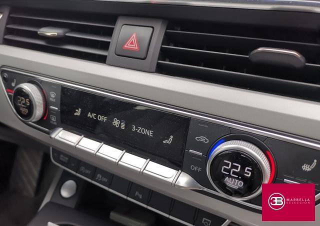 Foto Audi A4 Avant 6