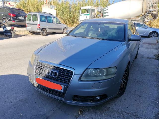 Audi A6 ocasión segunda mano 2008 Diésel por 8.650€ en Málaga