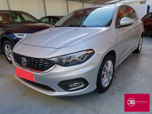 Fiat Tipo ocasión segunda mano 2019 Gasolina por 9.895€ en Málaga