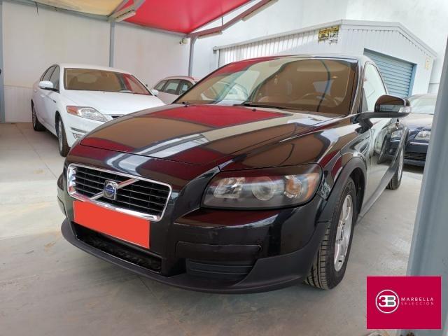 Volvo C30 ocasión segunda mano 2007 Diésel por 5.350€ en Málaga