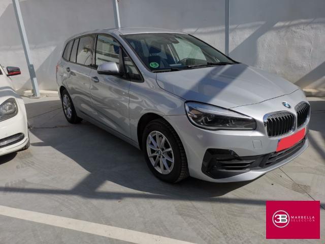 BMW Serie 2 Gran Tourer ocasión segunda mano 2018 Diésel por 17.890€ en Málaga