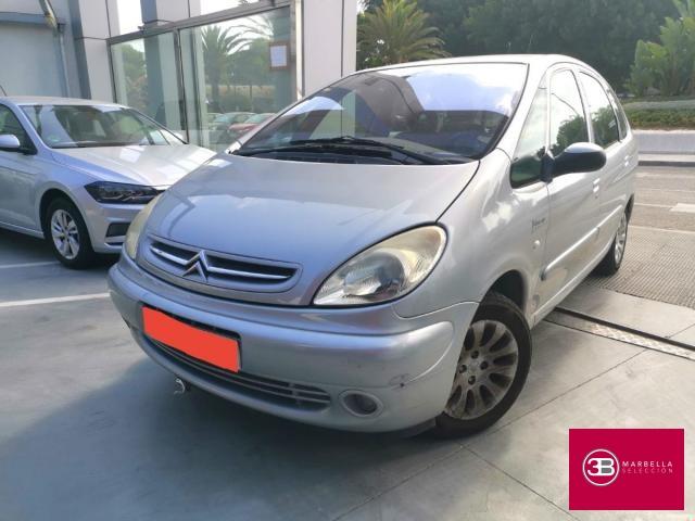 Array Citroën Xsara Picasso 2003 Diésel por 2.650€ en Málaga