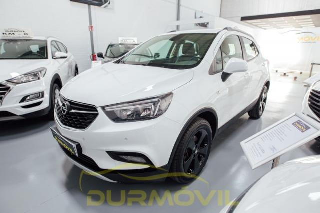 Opel Mokka X ocasión segunda mano 2017 Diésel por 12.000€ en Sevilla