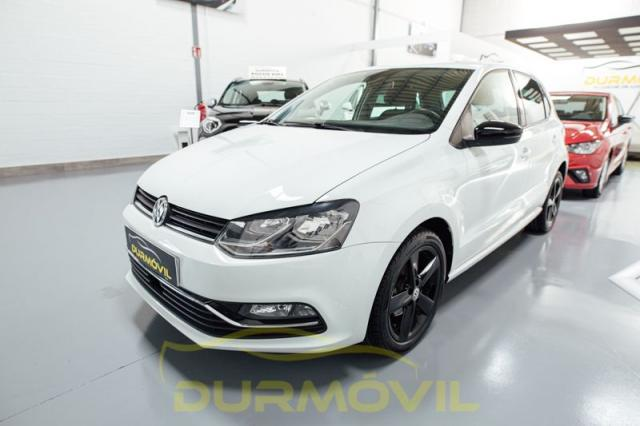 Volkswagen Polo ocasión segunda mano 2015 Diésel por 7.500€ en Sevilla