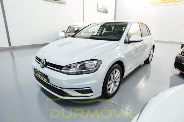 Volkswagen Golf ocasión segunda mano 2017 Diésel por 15.000€ en Sevilla