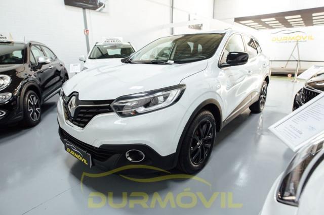 Renault Kadjar ocasión segunda mano 2016 Diésel por 14.500€ en Sevilla