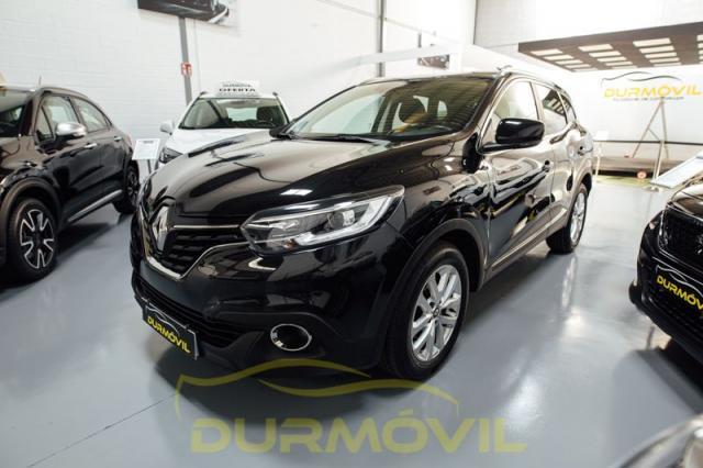 Renault Kadjar ocasión segunda mano 2016 Diésel por 14.000€ en Sevilla