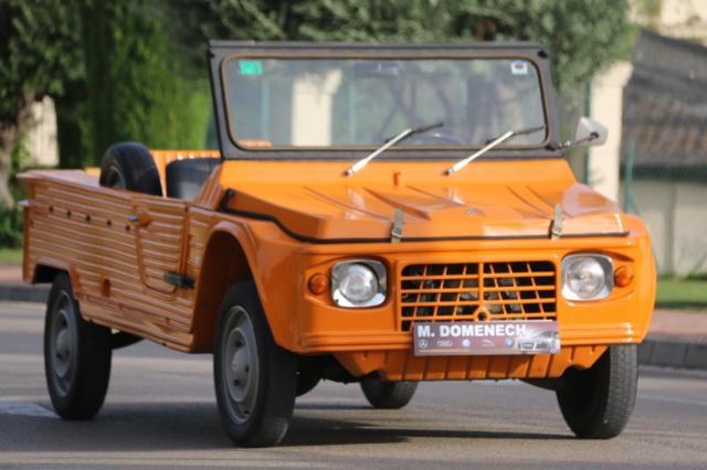 Citroën  ocasión segunda mano 1985 Gasolina por 12.900€ en Málaga