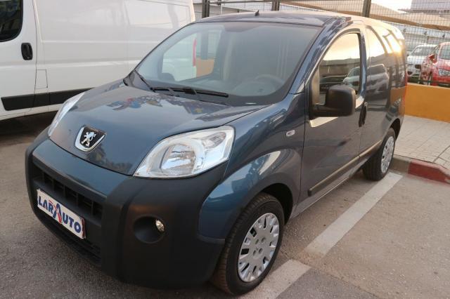 Peugeot Bipper ocasión segunda mano 2015 Diésel por 7.599€ en Málaga
