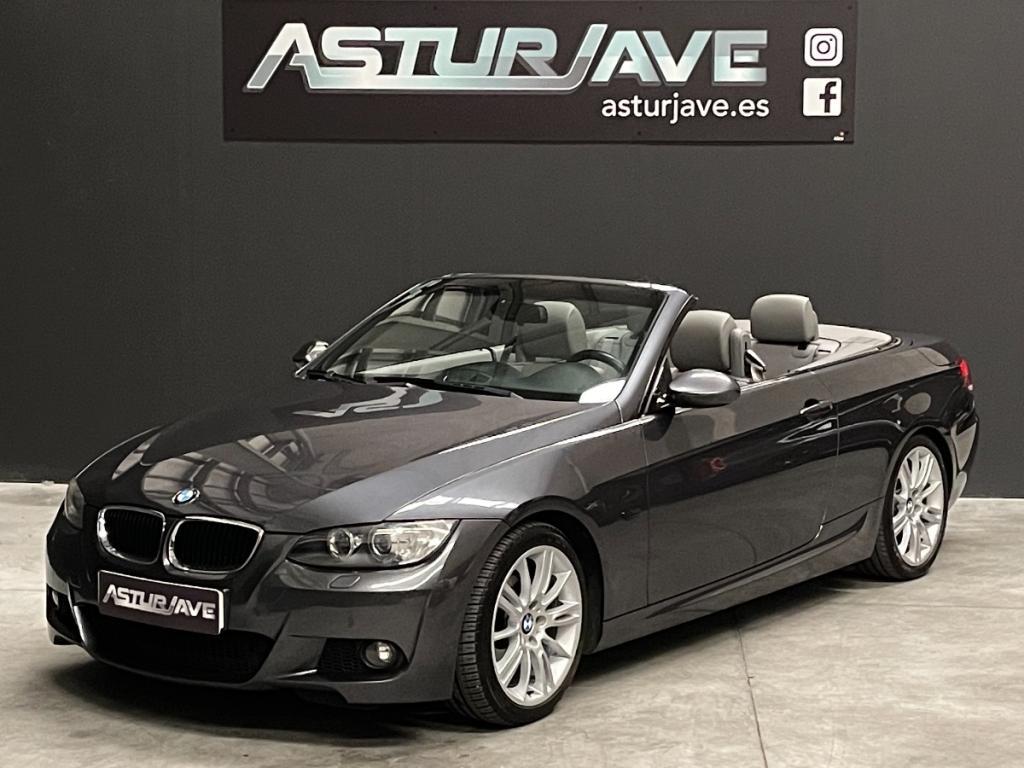 BMW - Serie 3 Cabrio